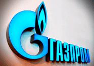 Покупка акций Газпром