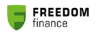 Брокер Freedomfinance
